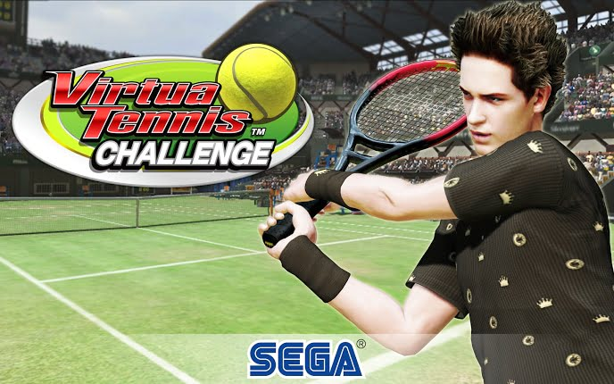 Virtua Tennis se une a la colección SEGA Forever