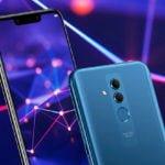 El Huawei Mate 20 Lite se adelanta con su presentación oficial en Polonia
