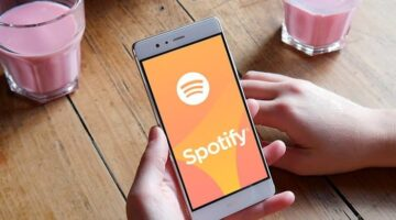 Spotify para Android remoto