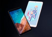 Tablet Xiaomi Mi Pad 4 Plus