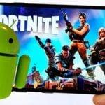 Fortnite para Android ya disponible en algunos smartphones