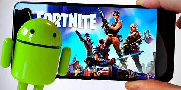 Fortnite para Android ya disponible en algunos smartphones