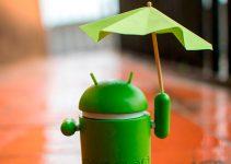 mejores apps prevision del tiempo android