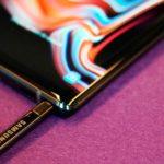 El Samsung Galaxy Note 9 incorpora baterías más seguras