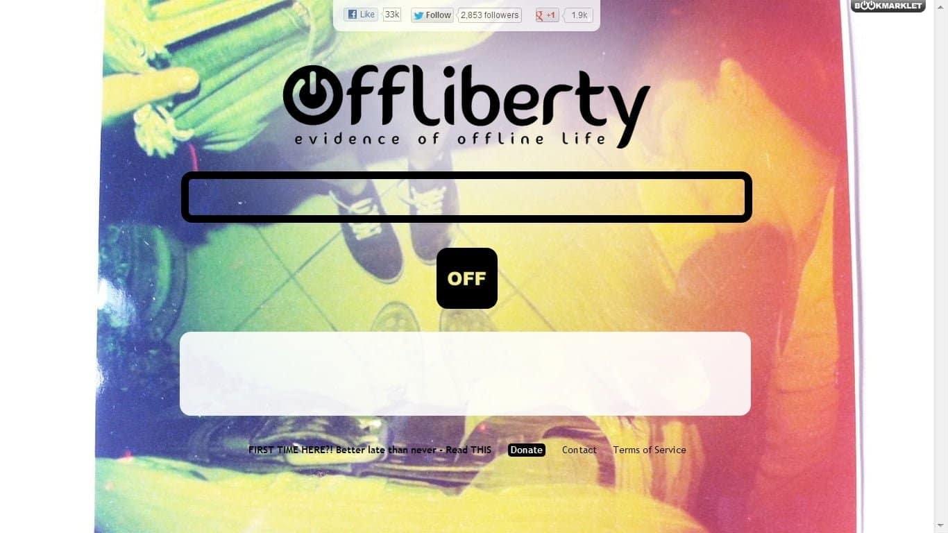 offliberty para descargar musica