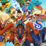 Lanzamiento de Monster Hunter Stories para Android