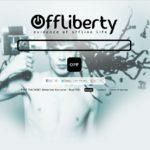 Descargar música y videos de YouTube con OffLiberty