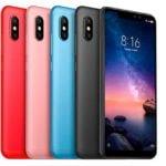 Lanzamiento del nuevo Xiaomi Redmi Note 6 Pro