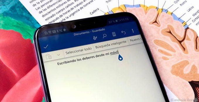 Aplicaciones Android que te ayudarán para la vuelta al cole