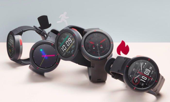 Lanzamiento del smartwatch de Xiaomi, el Huami Amazfit Verge