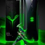 Black Shark Helo, el móvil para juegos de Xiaomi