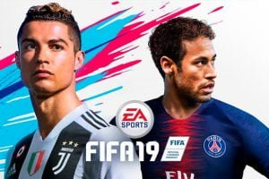 FIFA 19 android