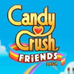 Nuevo Candy Crush Friends Saga ahora con gráficos en 3D
