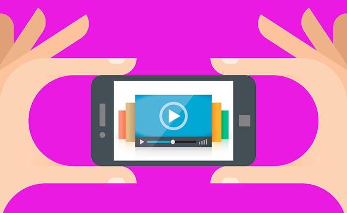 Aplicaciones para grabar la pantalla de tu móvil Android