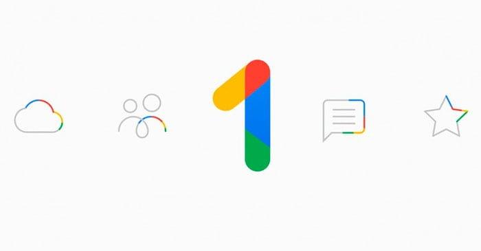 Google One, como funciona el nuevo servicio de almacenamiento de Google