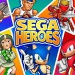 SEGA Heroes, un nuevo juego para móviles con el legado de SEGA