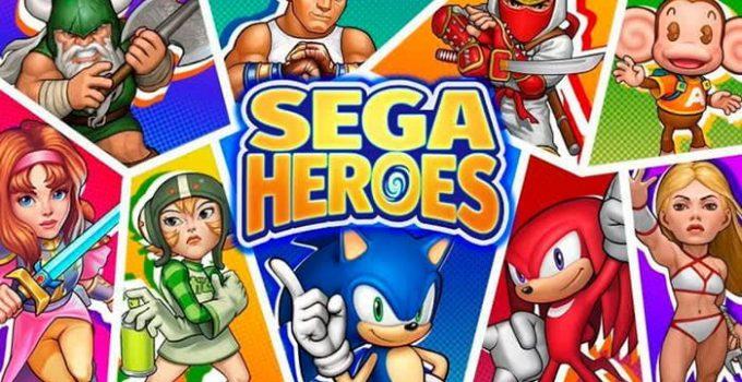 SEGA Heroes
