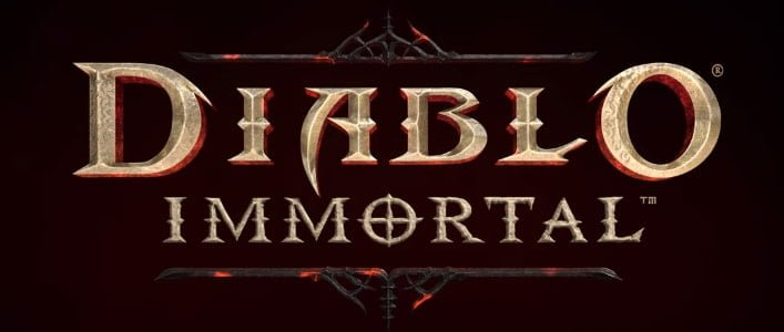 diablo immortal moviles