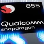 Lo nuevo de Qualcomm para móviles top, el Snapdragon 855