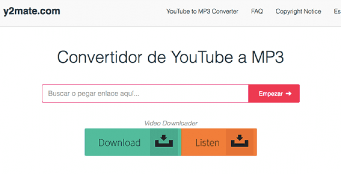 Convertidor De Youtube A Mp3 Smartphonezine