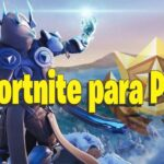 Descargar Fornite para pc