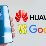 AppGallery, sustituto de Google Play Store para smartphones Huawei