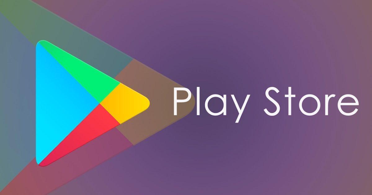 Crear una cuenta en Google Playstore