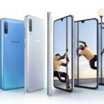 Samsung Galaxy A70s: Sus características más destacadas