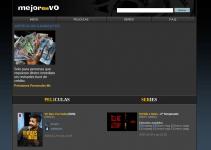 cómo usar MejorEnVo para descargar películas gratis