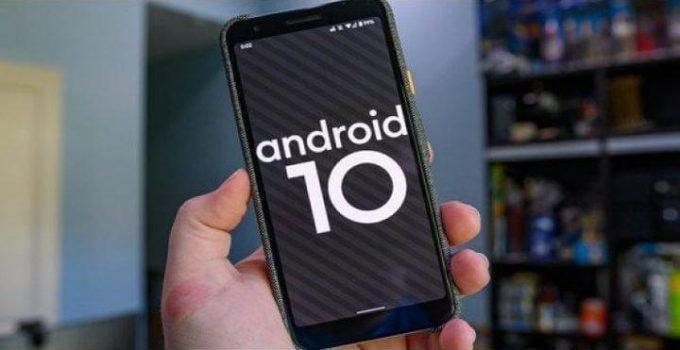 Conoce las mejores características de Android 10
