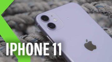 Estas son las mejores características del iPhone 11