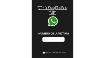 Cómo espiar WhatsApp con el número de teléfono únicamente