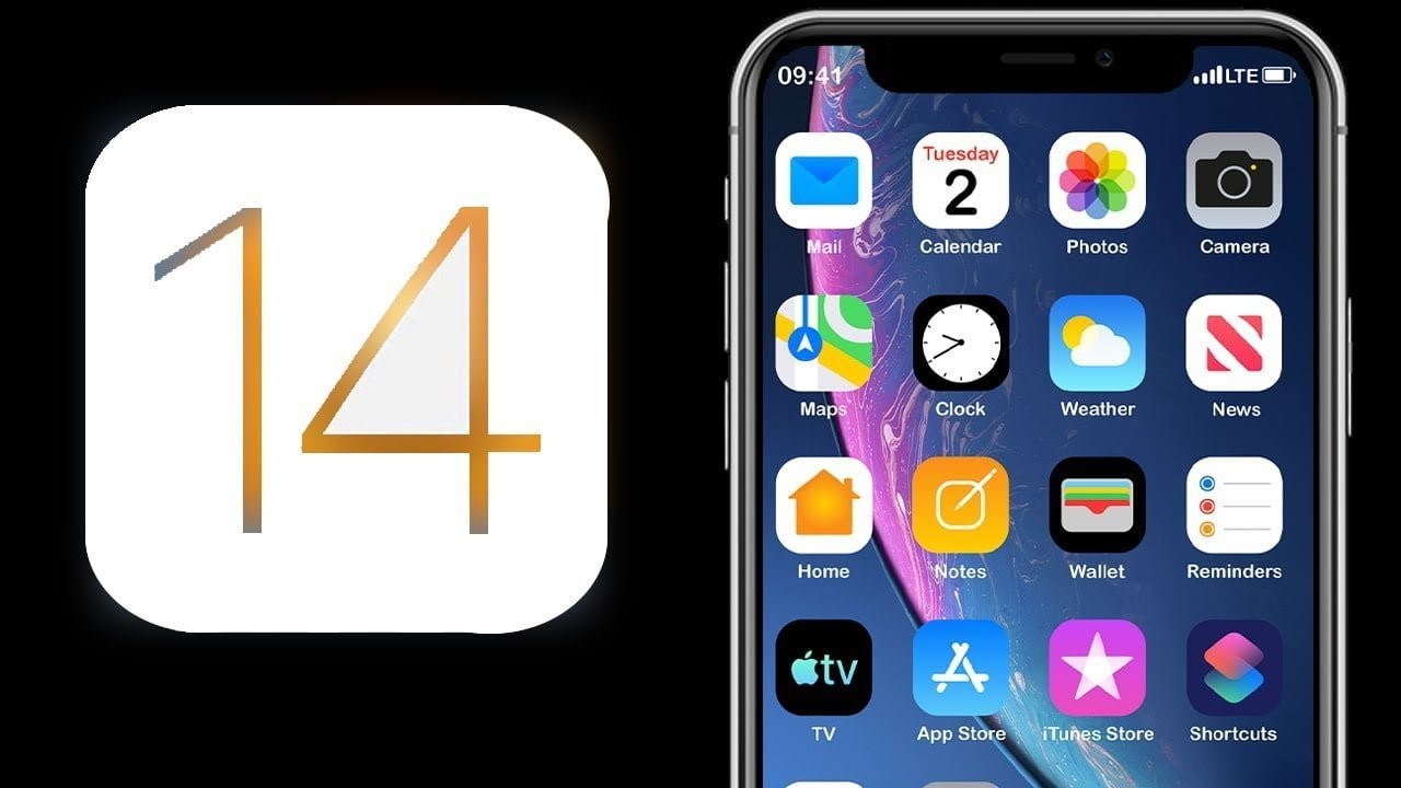 Estas son las posibles características de iOS 14 para iPhone