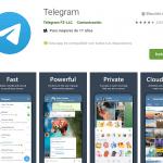 5 razones por las que debes usar Telegram en Android