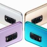 Xiaomi Redmi 10x, nuevo smartphone 5G económico