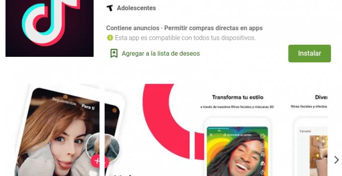 Cómo usar tik tok en android y crear videos populares