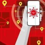 Aplicaciones para diagnosticar coronavirus en España: ¿Son seguras?