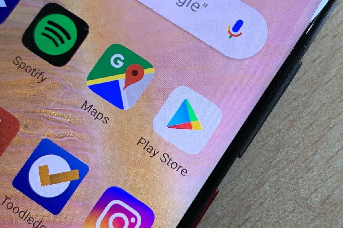 aplicaciones en play store