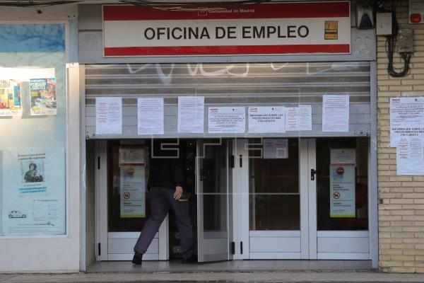 ¿Cómo afecta el ERTE a los trabajadores?