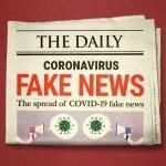 Fakes News sobre el coronavirus y su impacto en la sociedad