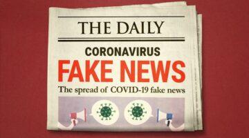 Los riesgos de creer en las fakes news sobre el coronavirus