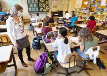 ¿Por qué los colegios reabren en septiembre?