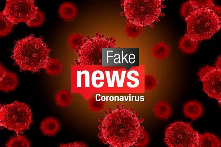 ¿Cómo evitar las noticias falsas sobre el coronavirus?
