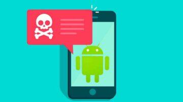 Un virus en Android que secuestra y bloquea tus archivos