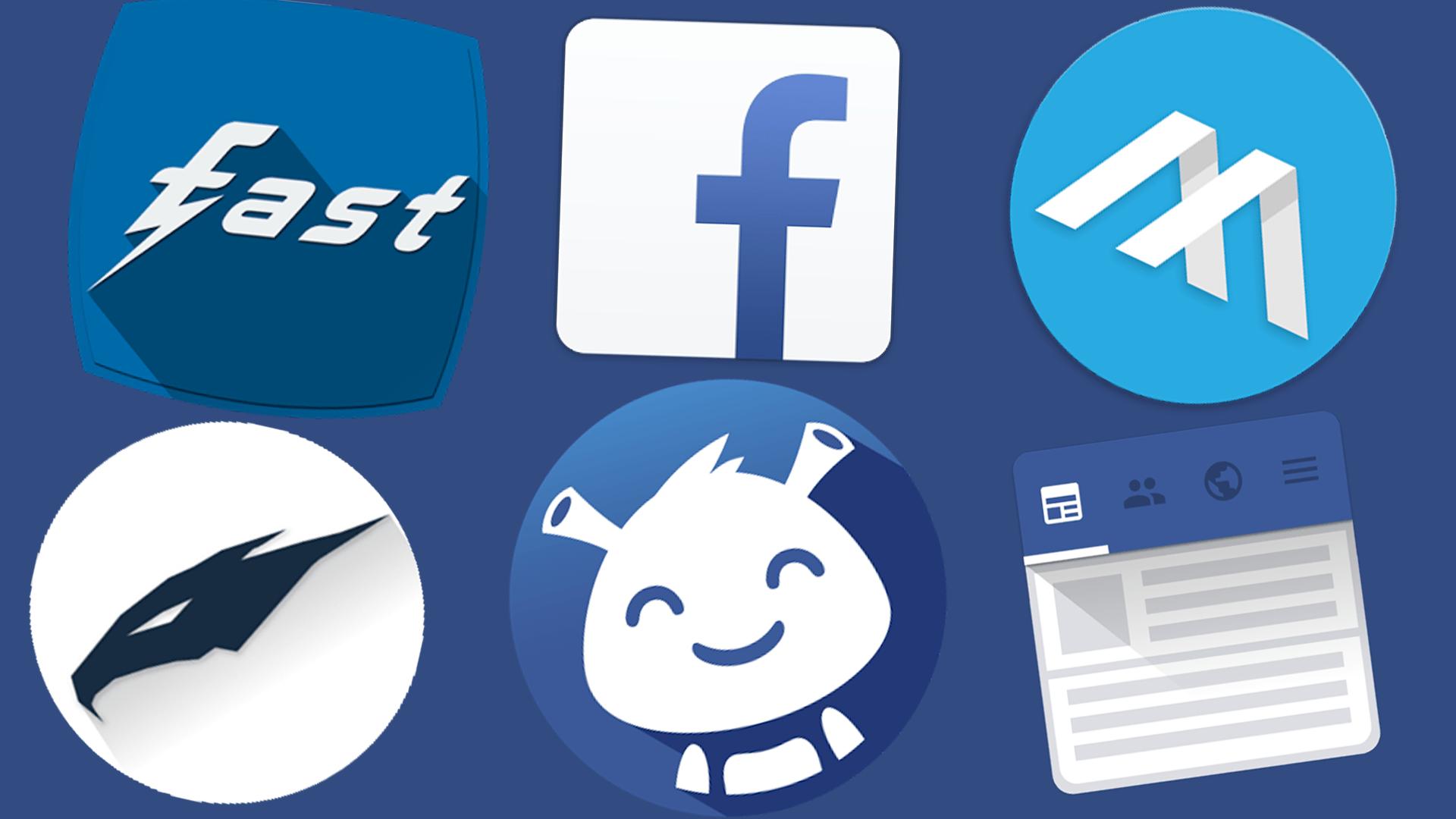 Las mejores alternativas a Facebook en Android