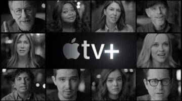 Cómo funciona Apple TV Plus