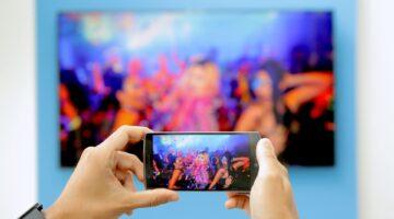 Cómo ver películas en SmartTV desde Android gratis