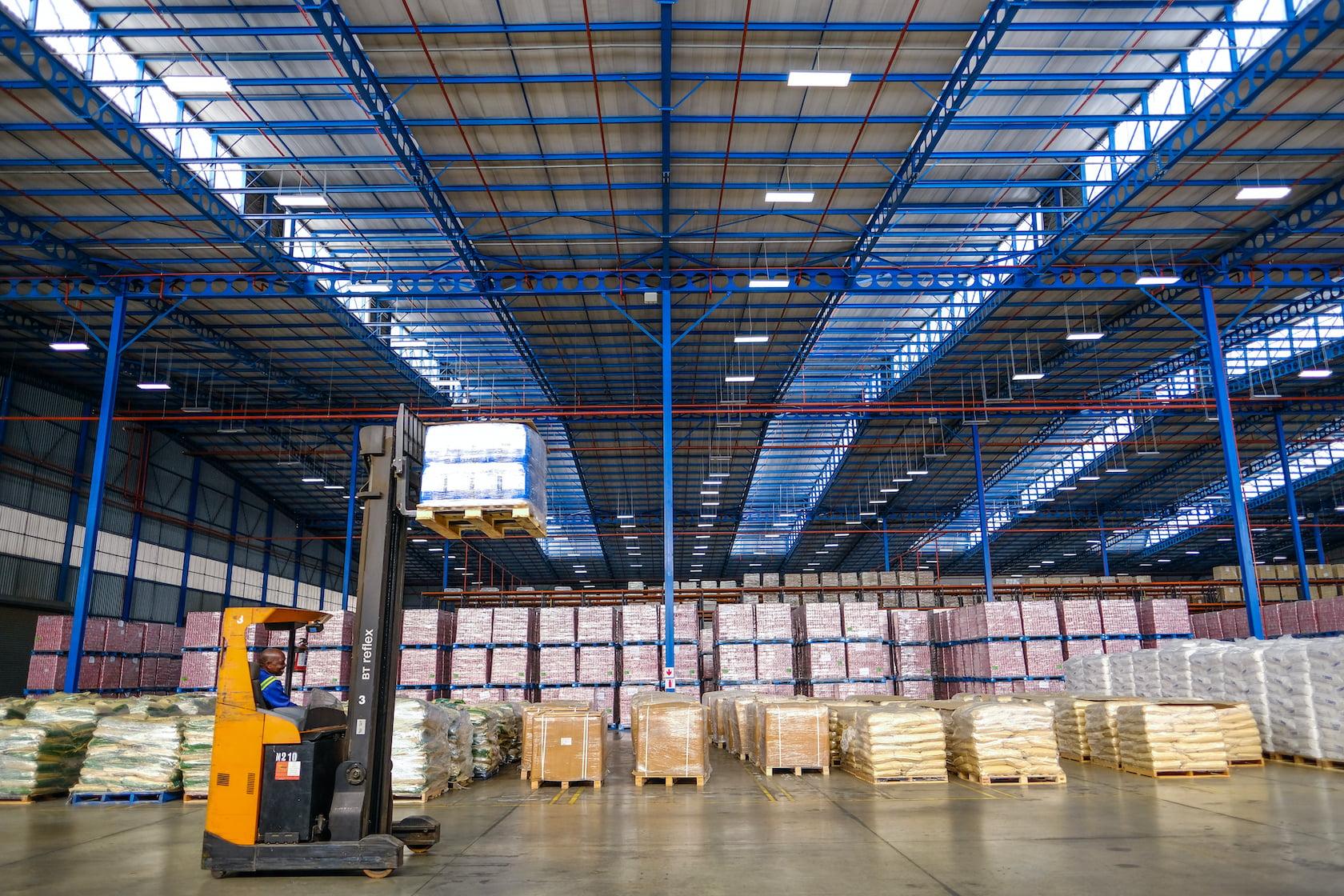El COVID-19 en la cadena de suministro internacional
