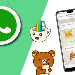 Stickers animados en WhatsApp: Las novedades que verás próximamente