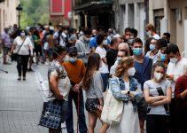 Mascarillas obligatorias en Extremadura